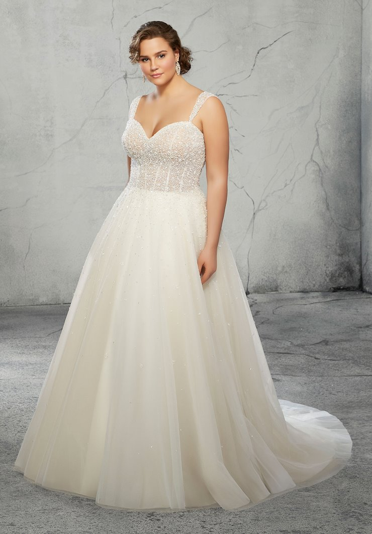 Morilee Style #3270