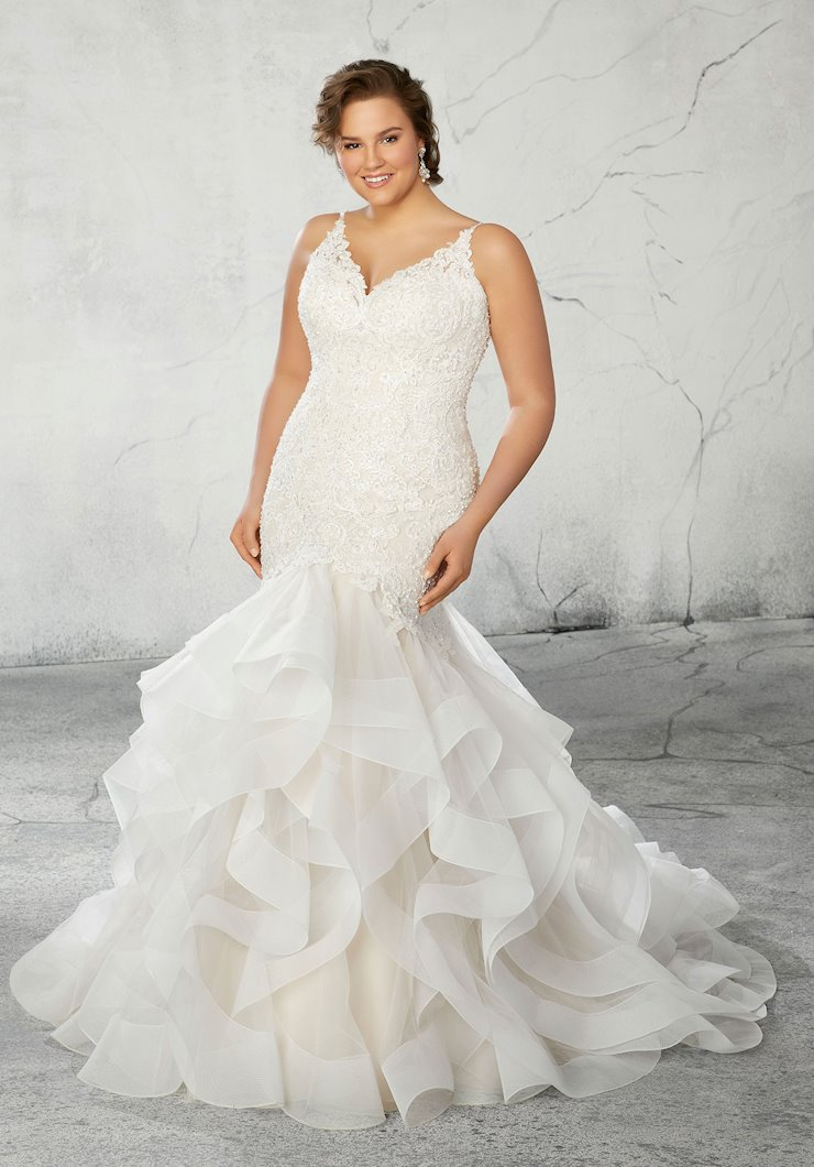 Morilee Style #3271