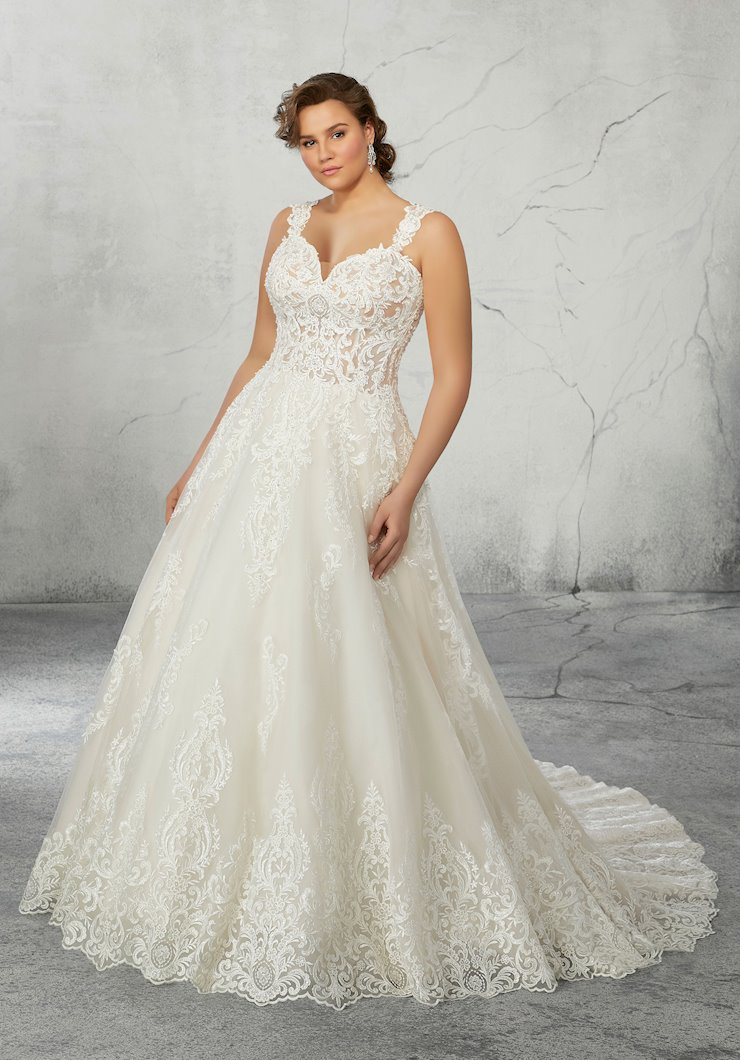 Morilee Style #3272