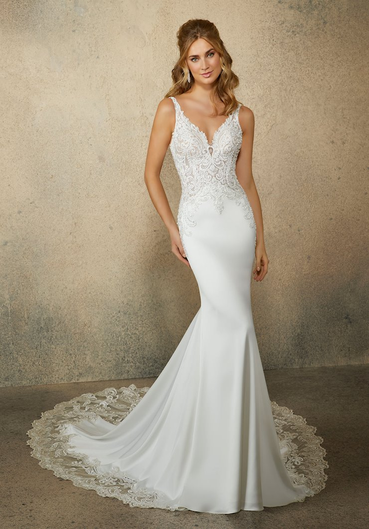 Mori Lee Bridal 2072