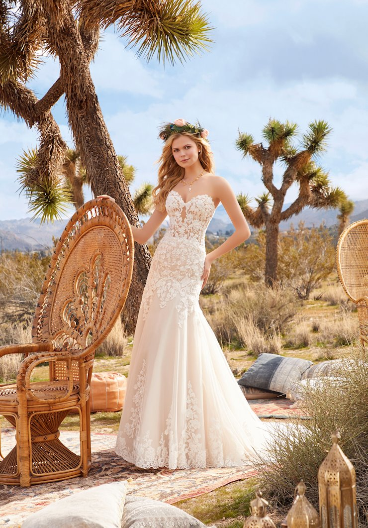 Mori Lee Bridal 2073