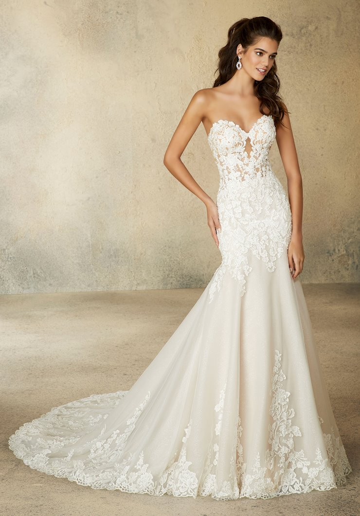 Morilee Style #2073  Image