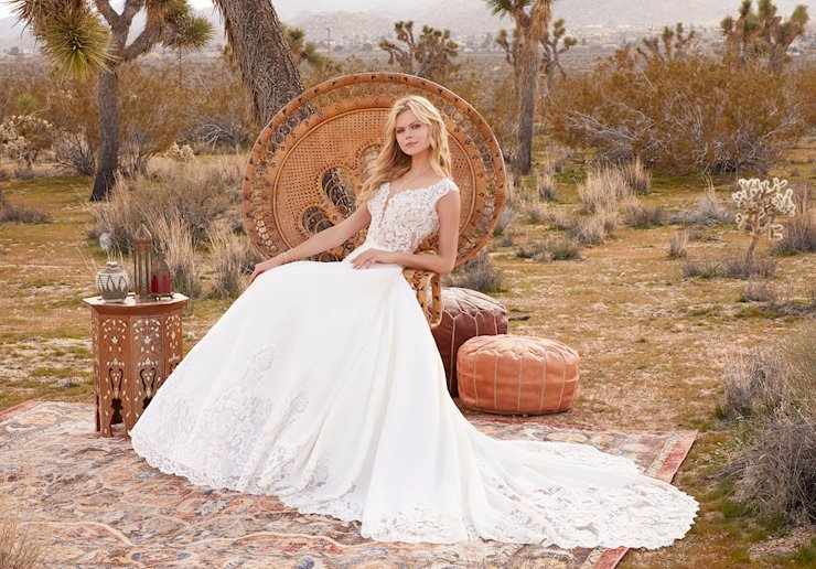 Mori Lee Bridal 2075