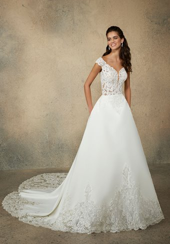 Morilee Style #2075
