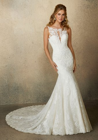 Morilee Style #2077