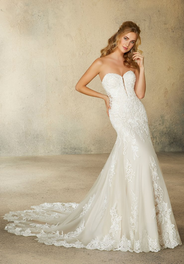 Mori Lee Bridal 2079