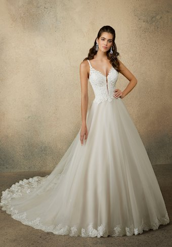 Morilee Style #2080