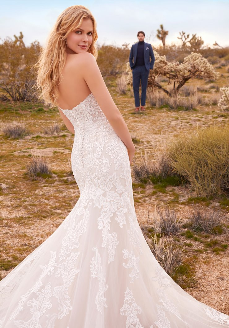 Mori Lee Bridal 2081