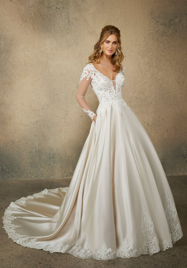 Mori Lee Bridal 2082