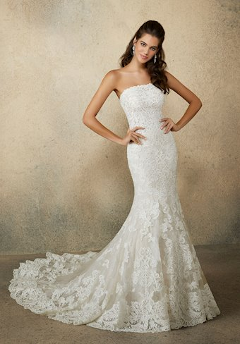 Morilee Style #2083