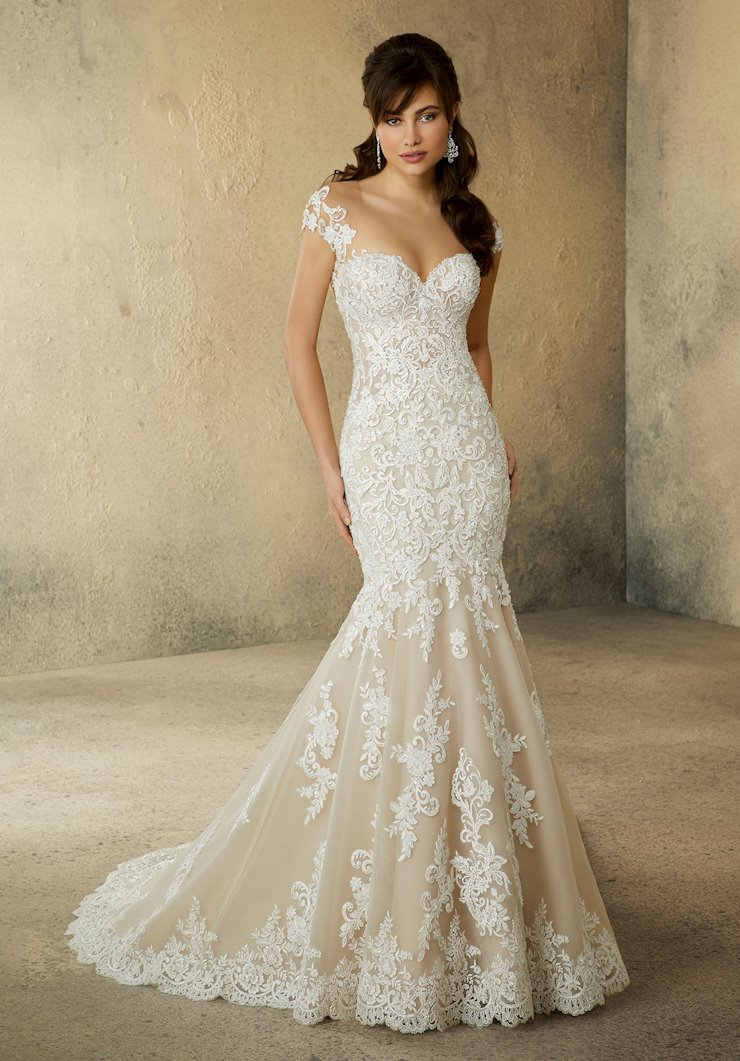 Morilee Style #2084