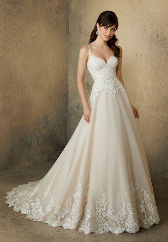 Morilee Style #2085