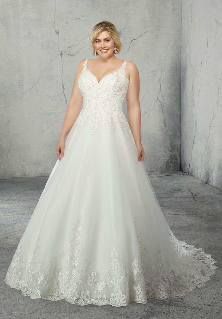 Morilee Style #2085W Image