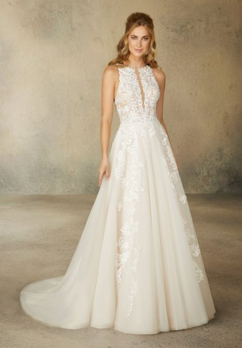 Morilee Style #2088