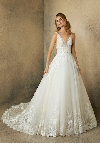 Morilee Style 2089