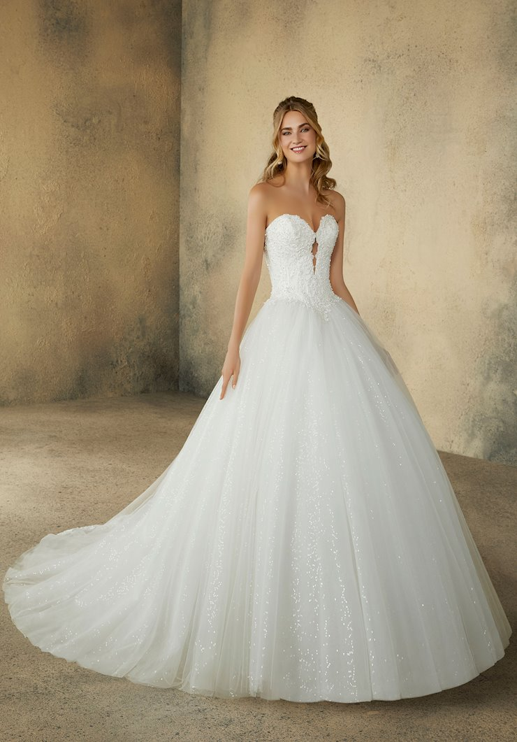 Morilee Style #2090 Image