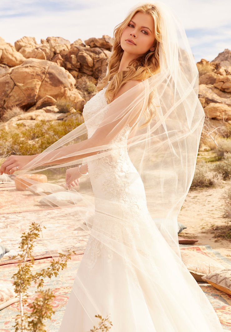 Morilee Style #2091
