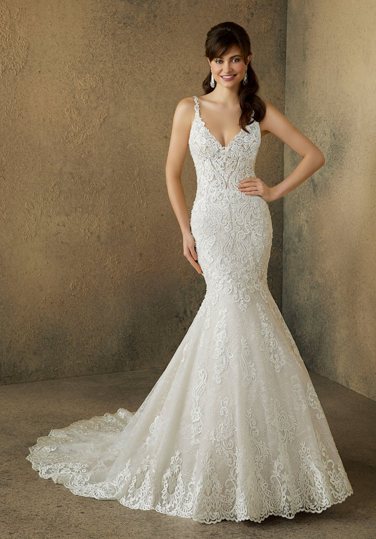Morilee Style #2093