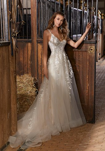 Morilee Style #6911