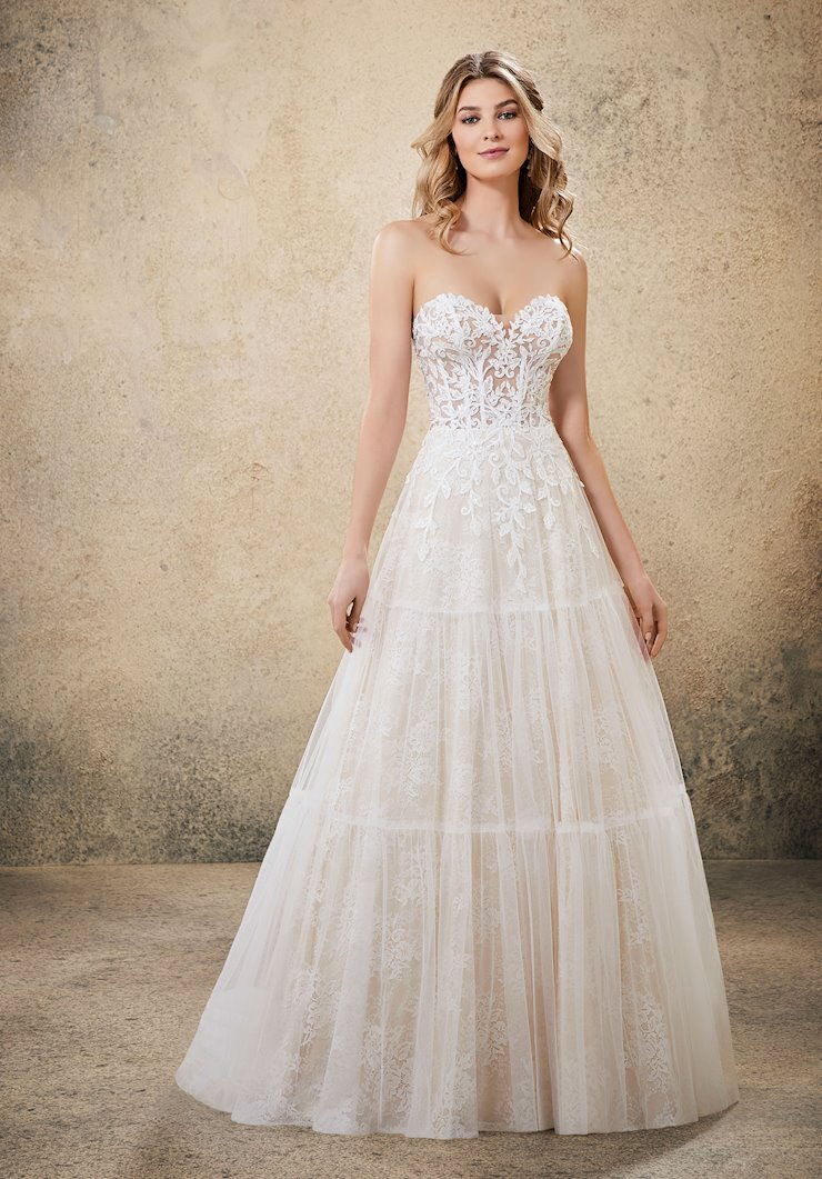 Morilee Style #6913