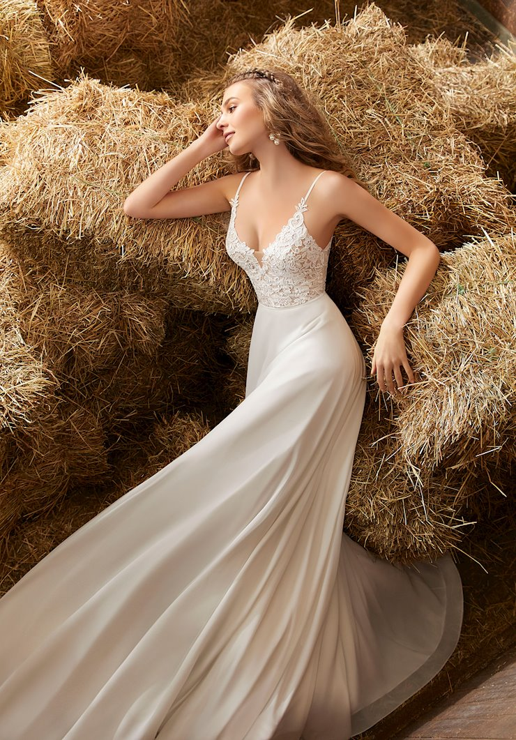 Morilee Style #6915