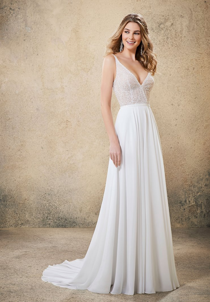 Morilee Style #6916