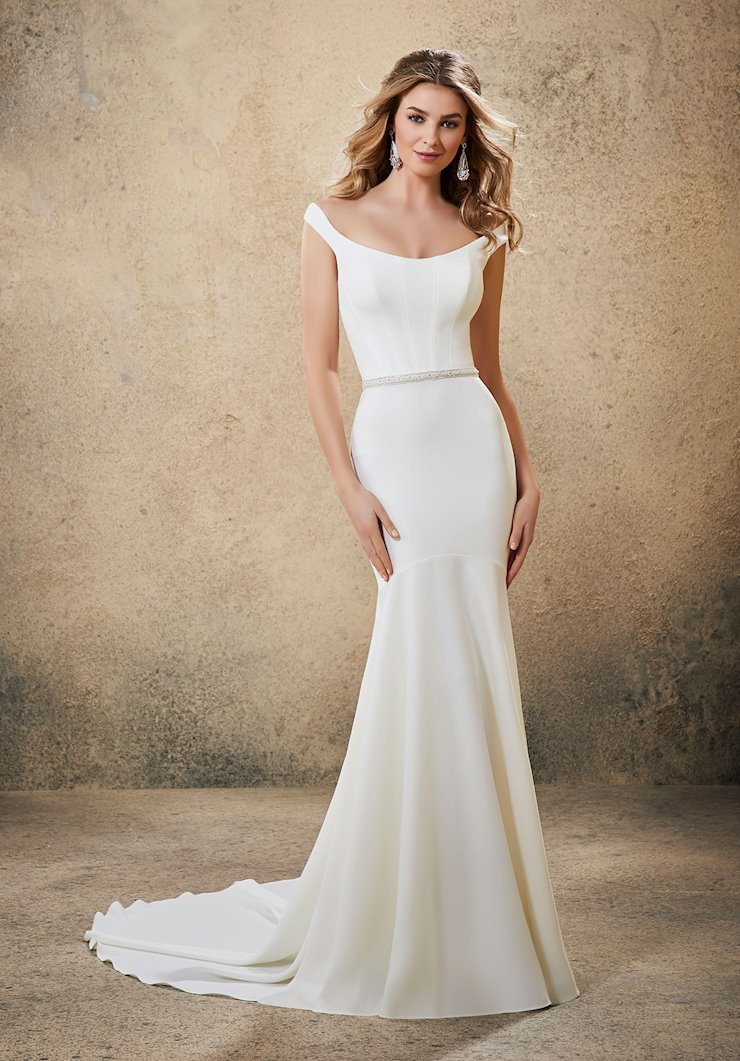 Morilee Style #6917