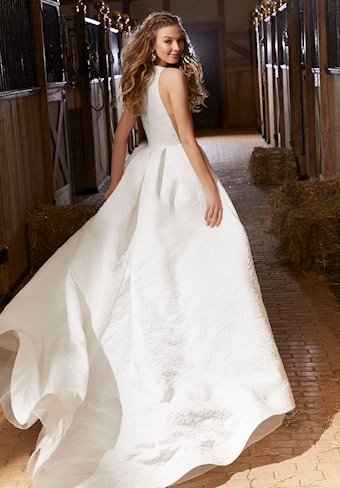 Morilee Style #6918