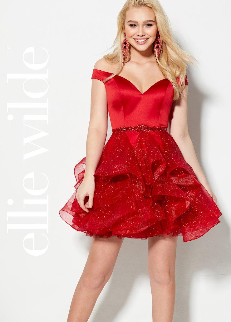Ellie Wilde Style #EW21901S