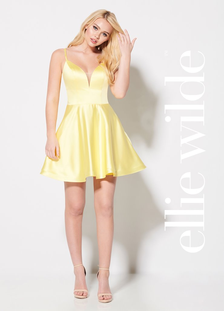 Ellie Wilde Style #EW21902S