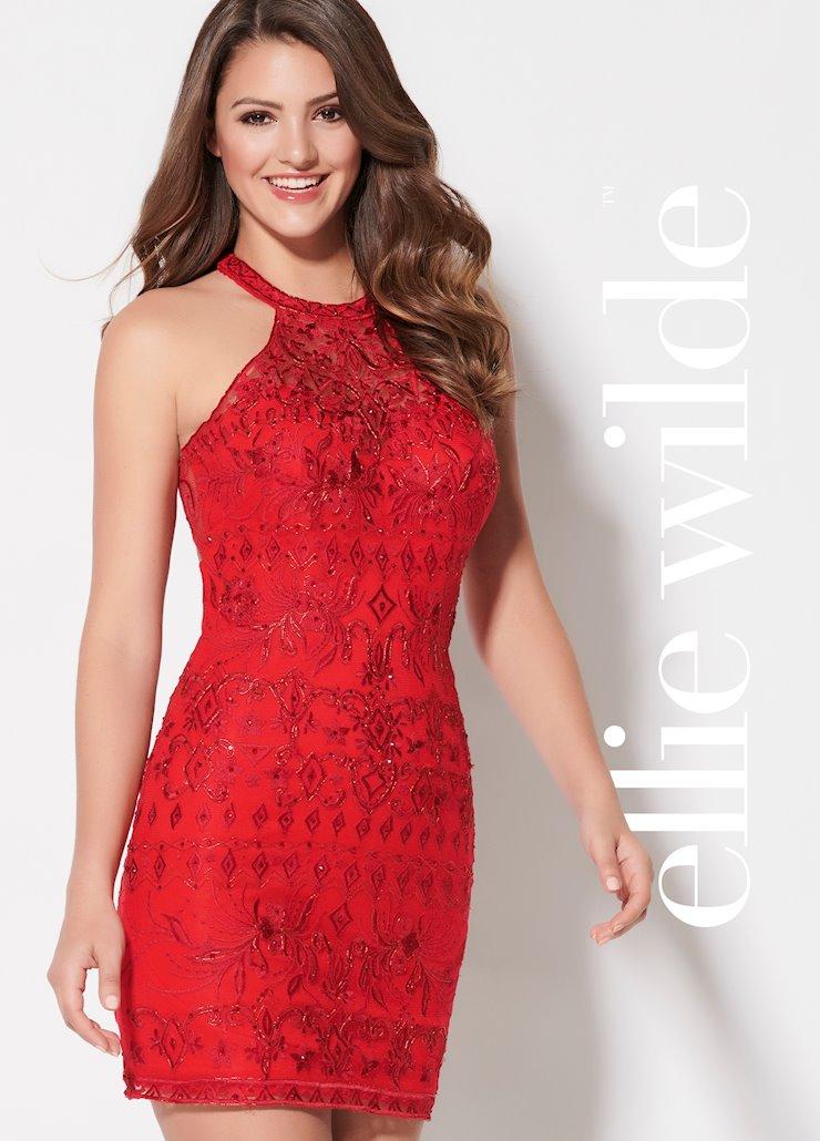 Ellie Wilde Style #EW21906S