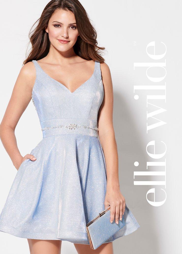 Ellie Wilde Style #EW21908S