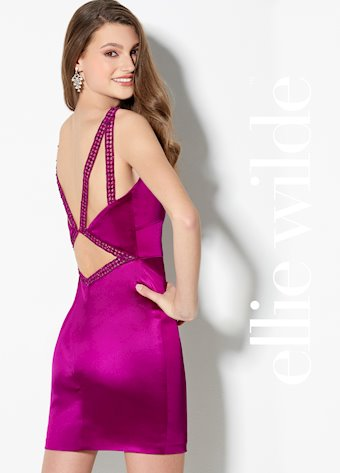 Ellie Wilde Style #EW21910S