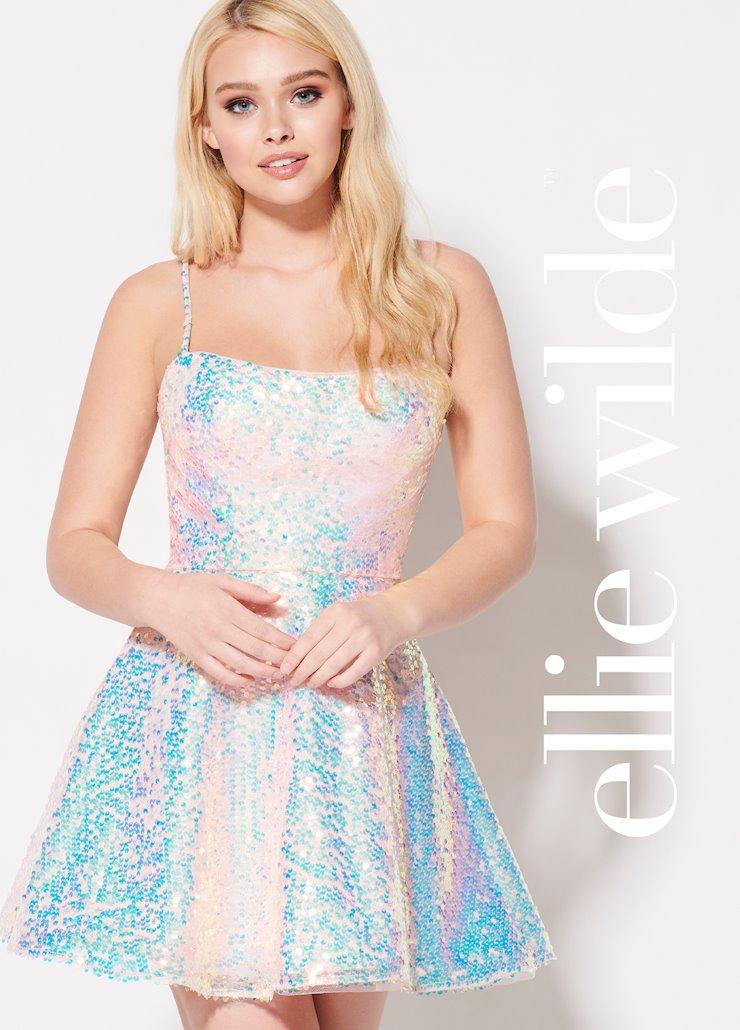Ellie Wilde Style #EW21912S