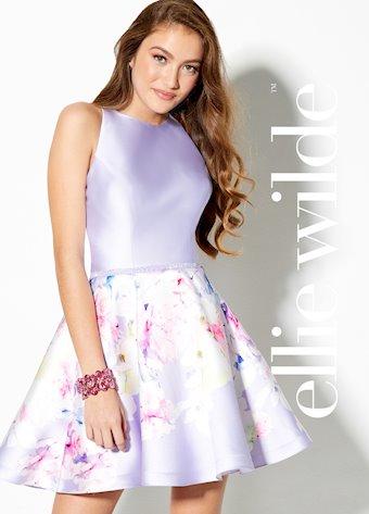 Ellie Wilde Style #EW21913S