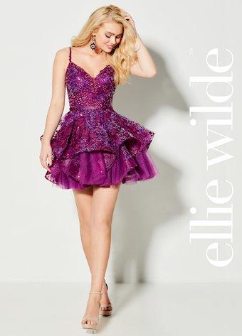 Ellie Wilde Style #EW21916S