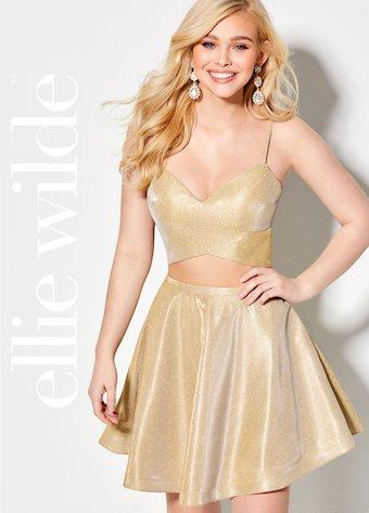Ellie Wilde Style #EW21921S
