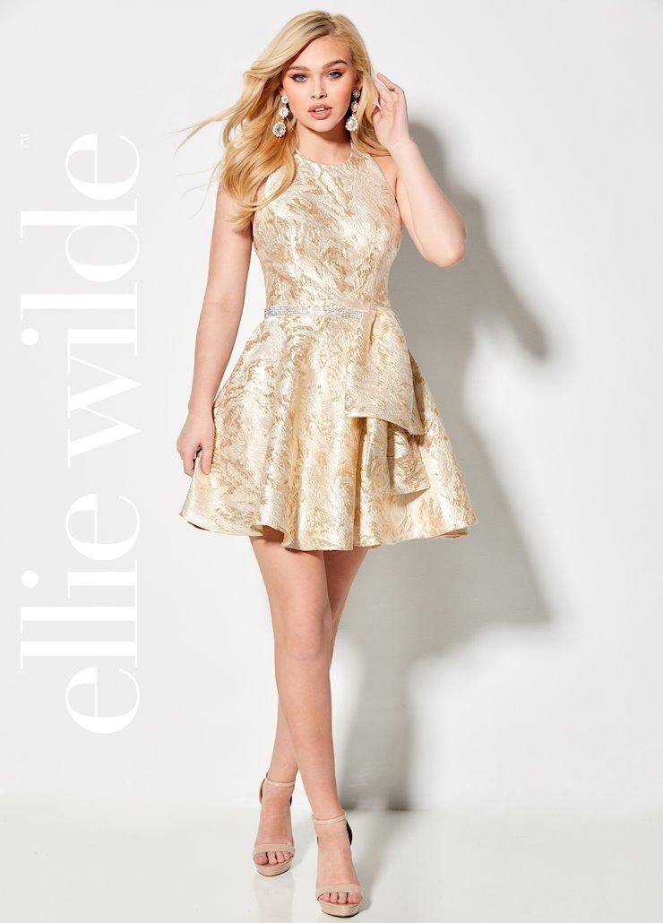 Ellie Wilde Style #EW21922S