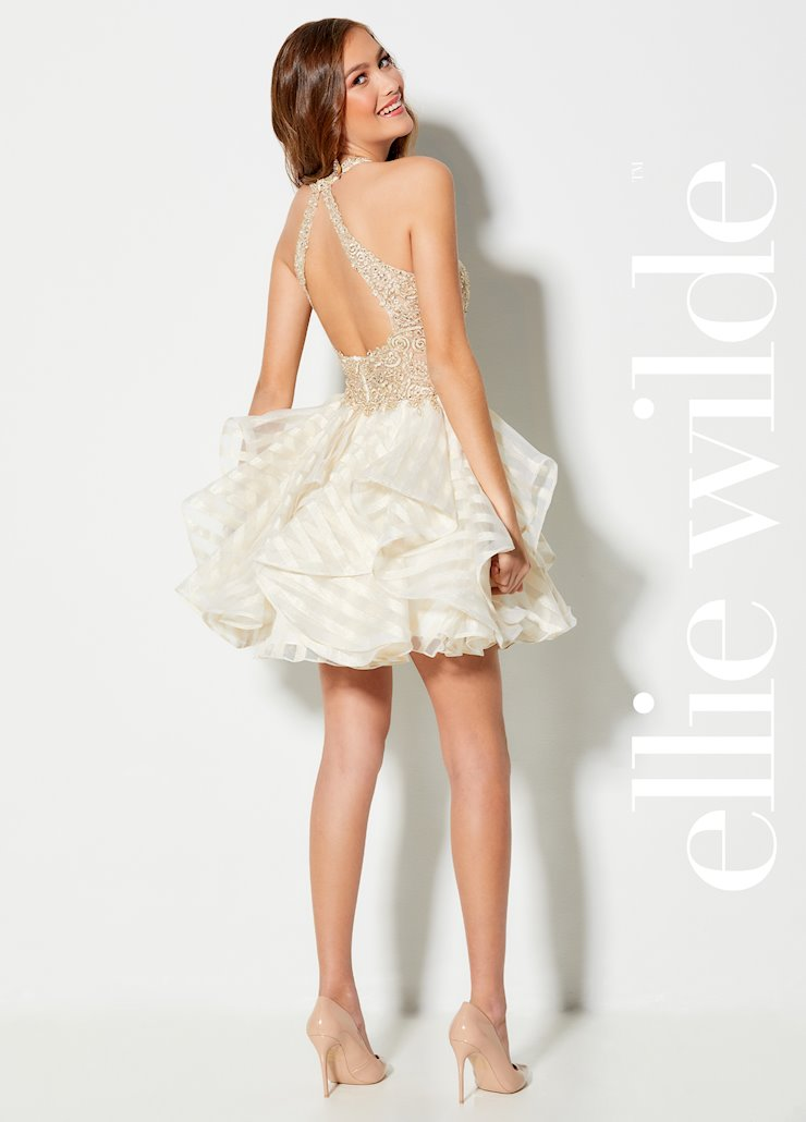 Ellie Wilde Style #EW21923S Image