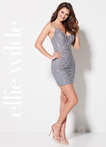 Ellie Wilde Style #EW21929S
