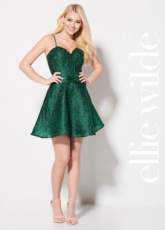 Ellie Wilde Style #EW21932S