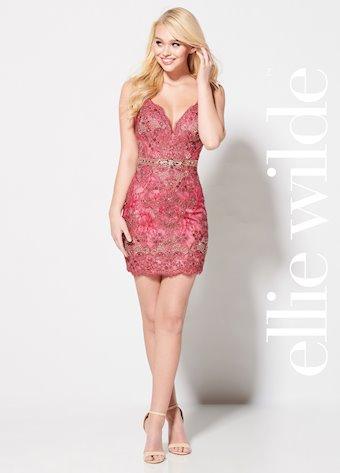 Ellie Wilde Style #EW21936S