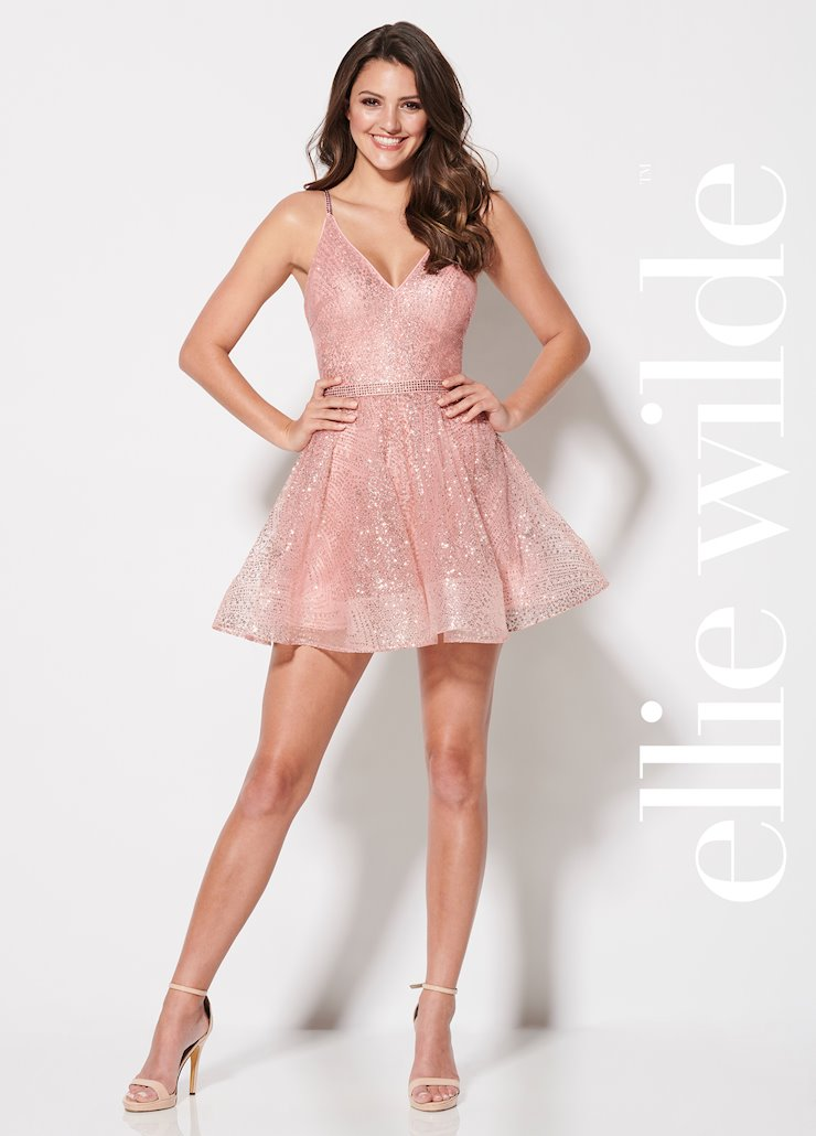 Ellie Wilde Style #EW21937S