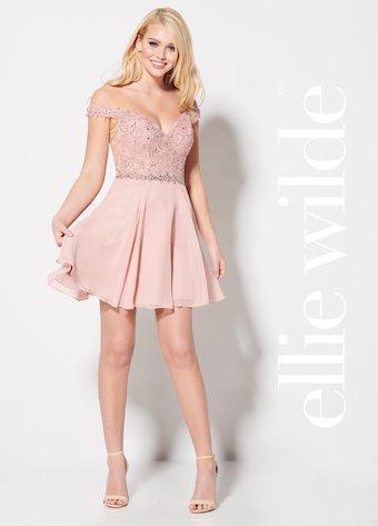 Ellie Wilde Style #EW21939S