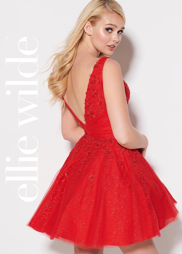 Ellie Wilde Style #EW21945S