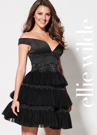 Ellie Wilde Style EW21946S