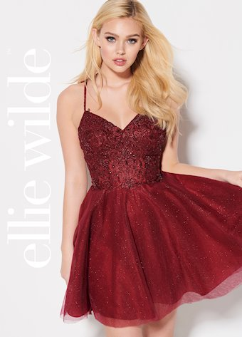 Ellie Wilde Style #EW21950S