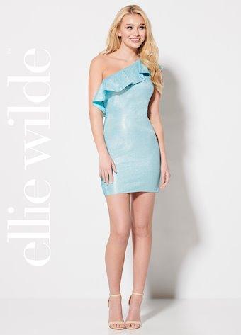 Ellie Wilde Style #EW21951S