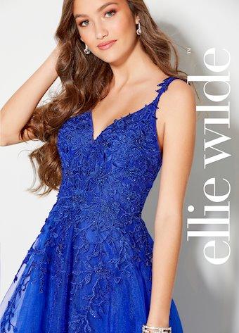 Ellie Wilde Style #EW21955