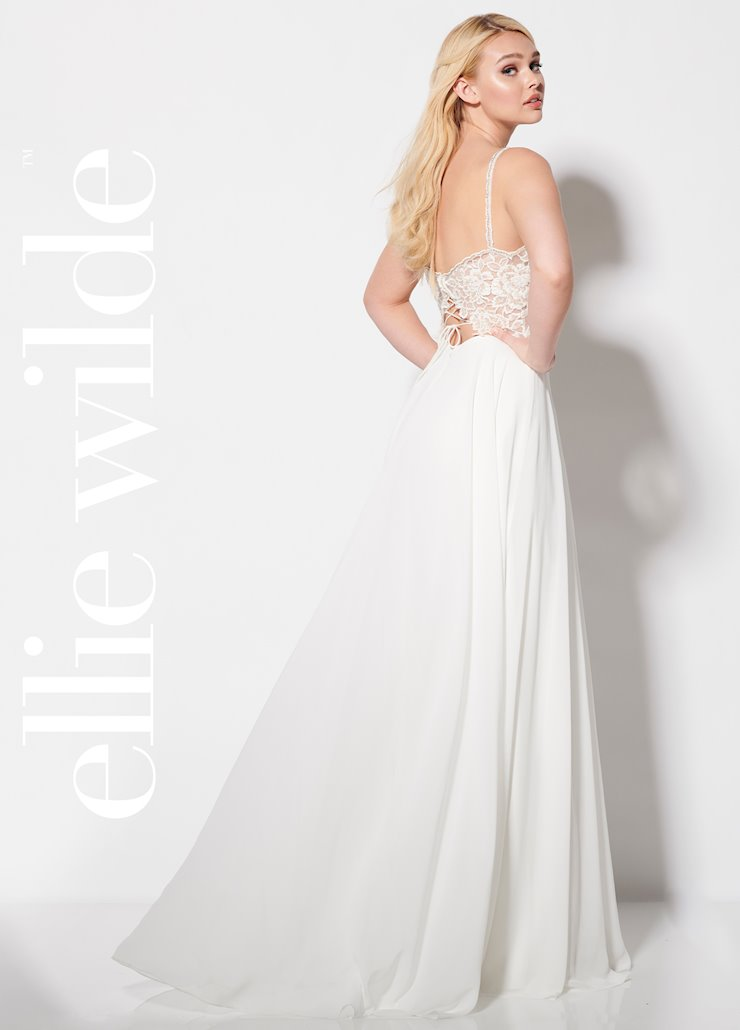 Ellie Wilde Style #EW21958